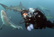 Diver Magazine Exclusive interview – Descending TV show duo