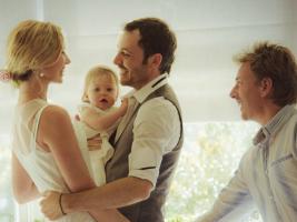 Scott Wilson Departures Married | www.pixshark.com ...